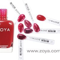 FREE Zoya Color Spoon Friday!!