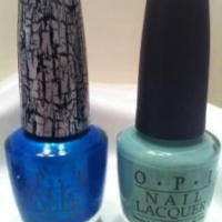 Inspired Nails of the Week by OPI