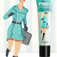 Want a Luminous Fresh Face This Spring? Get Your Glow on with Benefit Cosmetics
