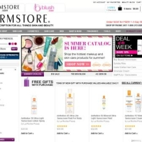 My Experience Shopping Online at DERMSTORE