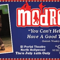 Girls Night Out: ModRock - A Feel Good British Musical