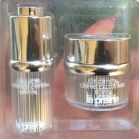 la prairie's Cellular Swiss Ice Crystal Collection - A Luxurious Way to Delay Aging