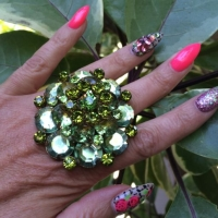 Sponsored Post: My Signature Style is Big, Bold & Statement Making