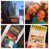 Fun For The Whole Family: Joseph & the Amazing Technicolor Dreamcoat at the Hollywood Pantages