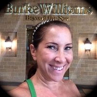 Burke Williams Wellness Pedicure: Pampering, Hydrating & Healing