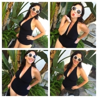 Just In Time for Labor Day: Fabulous, Figure Flattering Bathing Suits from Magicsuit
