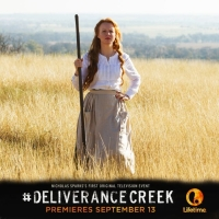 Join Me for Girls Night In this Saturday 9/13: Deliverance Creek Twitter Party