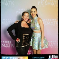 Flashback Friday: That Time I Met Katy Perry . . .