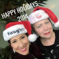 Wishing You a FABULOUS Holiday Season!!!