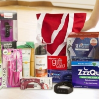 Kick Off Your New Year's Resolutions GIVEAWAY with P&G, Walgreens & the People's Choice Awards