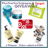 #NewYearNewNeutrogena & Target Giveaway ~ Neutrogena Products & a $25 Target Gift Card (2 Winners)