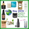 Earth Day 2015: Romy Raves Top 10 Must Have Beauty Products