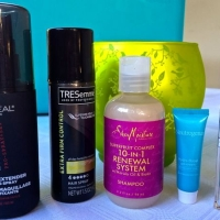 Get Ready With Me & The New Target Spring Beauty Box - An Affordable Way To Try Beauty Products