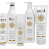 GIVEAWAY: Control Frizz & Color Fade this Summer with Aloxxi Essential 7 Oil Haircare Products (5 Winners - $128 Value)