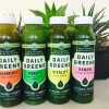 Daily Greens Juices: Totally Loving Their Tasty Blends & Clever Names