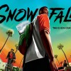 Take a Trip Back to the 80's: Attend FX's Snowfall Event