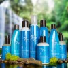 Sponsored New Year Giveaway: Amazon White Clay Haircare Thickening Collection (3 Winners $180+ Value)