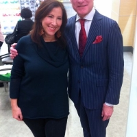 P&G & Walgreens Invited Me to Chat About Beauty & Fashion Trends with Tim Gunn