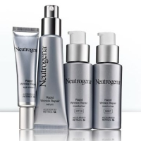 Sponsored Post: Neutrogena 7-Day Retinol Road Test Results & Giveaway (1 Winner - Prize valued at $250+)