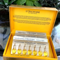 L'Occitane 28 Day Divine Skincare Renewal Program: Review & Giveaway