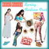Spring is in Full Bloom: My First Crop of Fashion Favs this Season