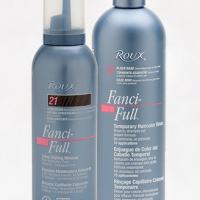 I'm So Fanci: Roux Beauty Fanci-Full Hair Color Products & Contest (Sponsored Post)