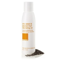 A New Fall Fav: LATHER Chia Seed & Passion Fruit Cleansing Oil