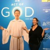 Sean Hayes Breathes Levity & Life into God at the Ahmanson Theatre