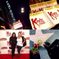 These Boots Were Made for Walking: KINKY BOOTS Returns to the Pantages for a 2 Week Limited Engagement