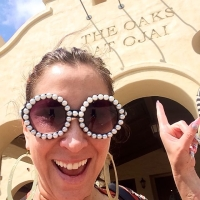 The Oaks at Ojai: A Serene, Healthy & Affordable Girlfriends Getaway