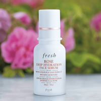 Fresh As A Spring Rose: I'm Loving Fresh's New Rose Deep Hydration Skincare Products