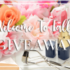 Fabulous Fall Giveaway: $750 in Gift Cards to Target OR Sephora (2 Winners)
