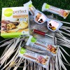 Sponsored Post: What's In My Bag? Tasty & Satisfying ZonePerfect Bars