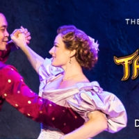The King and I Waltzes into the Hollywood Pantages for the Holidays