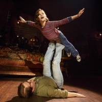 Riveting New Musical at the Ahmanson Theatre: Fun Home Soars Right Into Your Heart & Soul