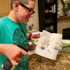 Making Chores Fun for Teens with Bounty and Despicable Me 3