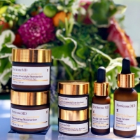 Perricone's New Essential Fx Collection Transforms Wrinkles