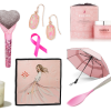 2018 Breast Cancer Awareness: 10 Inspired Products That Give Back