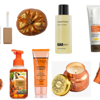 Pumpkin Spice Obsessed? 10 Products That Capture This Fab Fall Scent