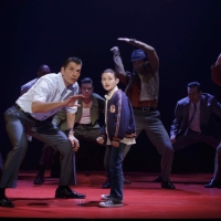 A Bronx Tale Captures the Streets of NYC in the Sixties