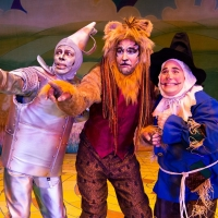 The Wonderful Winter of Oz: A Fresh & Funny Spin on a Beloved Classic