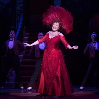 Betty Buckley Razzles and Dazzles in Hello, Dolly!