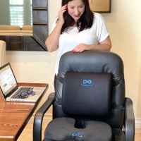 Working From Home: Upgrade Your Office Chair With These Seat Cushions