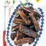 Finger Lickin' Good: Great BBQ Recipes Inspired by Fruit