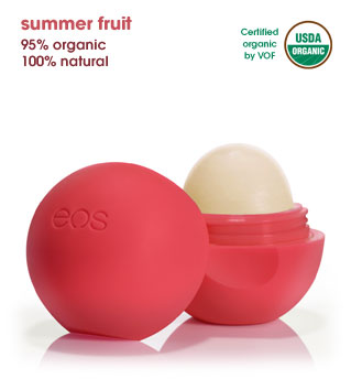 This Lip Balm is the Bomb!
