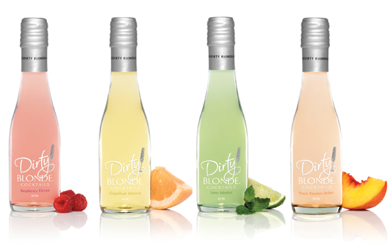 A Fun New Girly Drink For Your Champagne Tastes