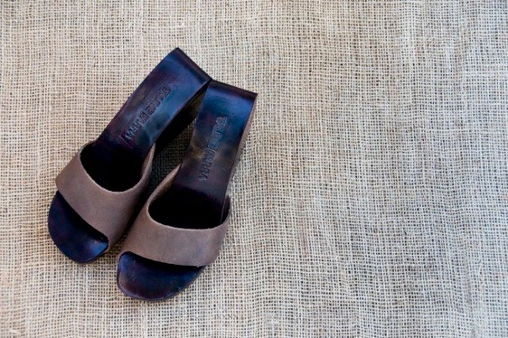 Artisanal Handcrafted Shoes Made by a Fabulous Mom