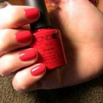 CND Shellac is Blowing My Mind!!