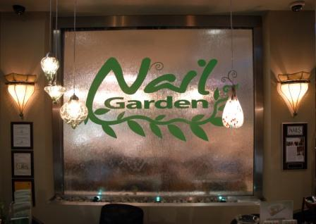 The Nail Garden: Nirvana in The Valley