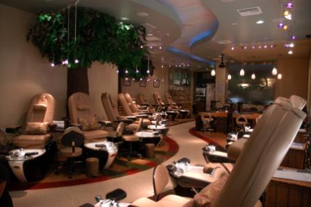 Luxury Nails And Spa Brentwood